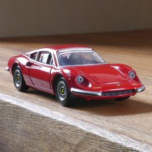 トミカプレミアム 13 ディーノ 246 GT