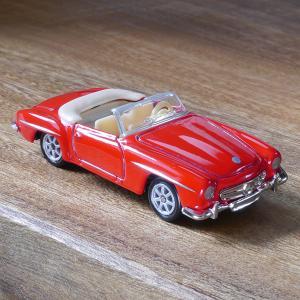 WELLY メルセデス・ベンツ 190 SL 1955