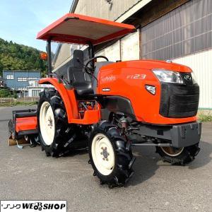 ★買取実績 クボタ トラクター FT23BMAJPP★