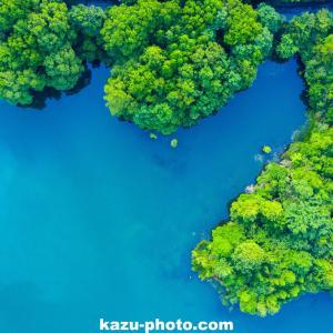 奥日光の空撮映像と写真!@栃木で絶景の観光スポット