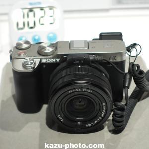 【α7cレビュー】FE 28-60mm F4-5.6(SEL2860)作例!