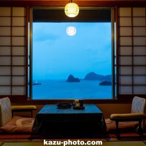 伊豆で絶景の客室がある温泉宿@下田聚楽ホテルで撮影した写真