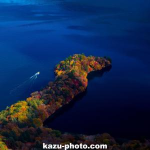 【報告】最近の空撮と栃木の奥日光で日本一の絶景と紅葉を撮影してきた話