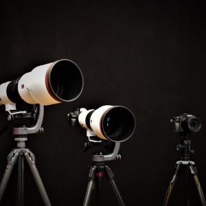【ソニーに涙と感謝!】東京オリンピックのスポーツ撮影で一眼カメラαが使われた!