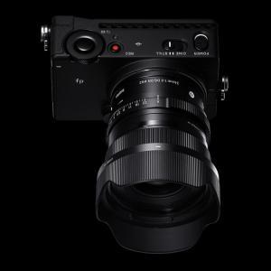24mmの単焦点レンズ!シグマが「24mm F2 DG DN」を発売!