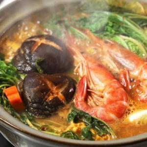 【バゲット】カルディ人気鍋の素TOP3|塩レモン鍋・海老仕立て味噌鍋・鶏白湯鍋