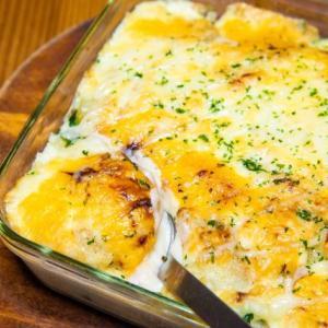 【ほんまでっかTV】クノールカップスープでグラタンレシピ リュウジのバズレシピ