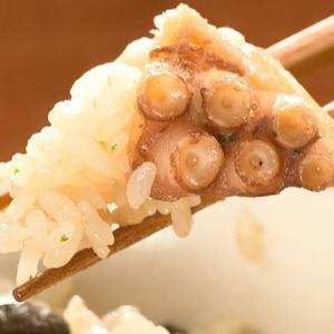 【家事ヤロウ】アヒージョ炊き込みご飯のレシピ|コストコのシーフードアヒージョ激うまアレンジ