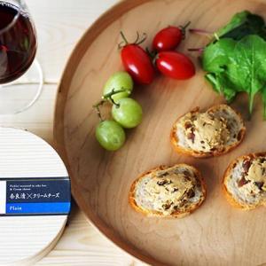 【教えてもらう前と後】石原良純さん『奈良漬クリームチーズ(奈良漬さろん安部)』の通販お取り寄せ|夏のおすすめ手土産スイーツ