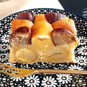 【今夜くらべてみました】和栗の慶希(ケーキ)慶希処AMATERRACEの通販お取り寄せ|ぼる塾田辺さんおすすめスイーツ