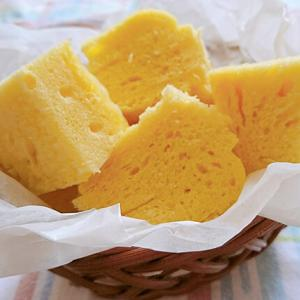【ラヴィット】コーン蒸しパンのレシピ|ギャル曽根さん考案ホットケーキミックス×コーンスープの素で作る