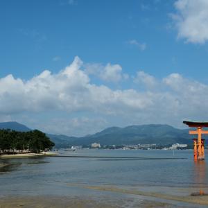 地元のよさを再発見〜広島県内の旅を楽しむことにしよう