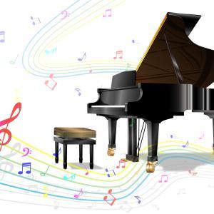 「ハラミちゃん」のピアノを聴くために チケット購入を頑張る夫!