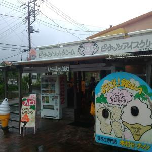【館山スイーツ】ピネキのピーナッツソフトクリーム