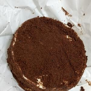 ルタオのショコラドゥーブル