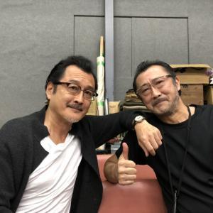 吉田鋼太郎&大塚明夫の2ショットが「まるで双子」「ご兄弟?」と話題に!似てるよね~ホント似てるわ(^^;)