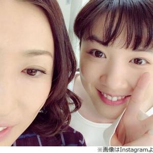 松雪泰子は「男気がある」「カッコイイ」芽依絶賛!!