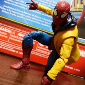 マーベルレジェンド ホームカミング2パック スパイダーマン