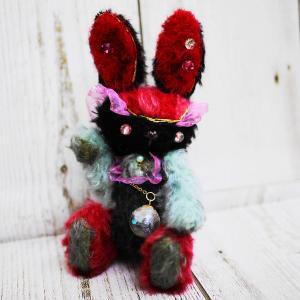 薔薇の妖精*Rabbit【わたあめCastle】