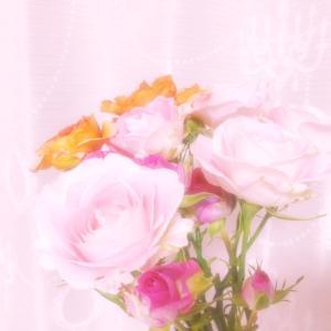 ♡お花の魔法♡
