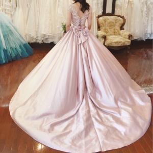 ♡カラードレス選び⑤♡