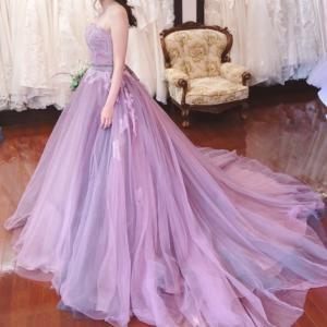 ♡カラードレス選び⑦♡