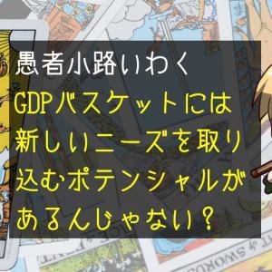 ニッセイ世界株式ファンド(GDPバスケット)は世界経済インデックスファンドと共存できるか?を400字で。