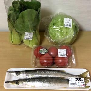 野菜の価格情報・JA産直で買い物・5月11日