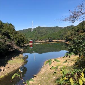 今月10回目のRUNは遠望峰山トレラン・10月27日火曜日