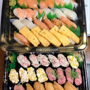 くら寿司でどど〜んと寿司を50貫テイクアウトした結果・・・