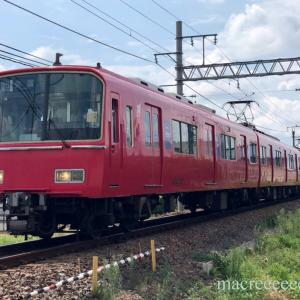 名鉄6500系6次車 ・ 6520F
