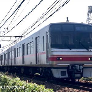 名鉄電車5000系トップナンバー