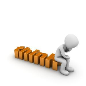 【悲報】2期目は赤字決算、債務超過決定。理由を探る