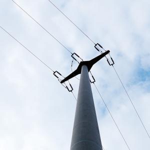 電柱の土地使用料をもらうには?電力会社から連絡はくるのか