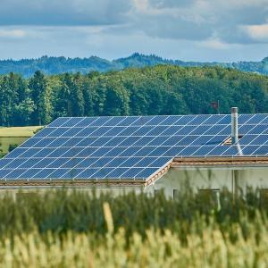 twitterで岡山県の太陽光発電家と繋がる奇跡
