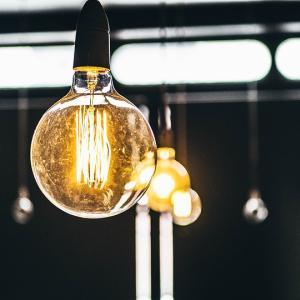 定額電灯から従量電灯への切り替えに苦しんでいる人が多い