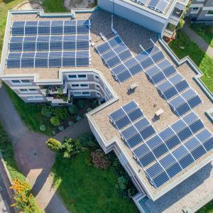 15年で返済が終わる太陽光投資の良さ