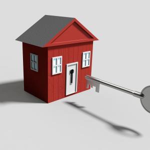 新築戸建て賃貸の敷金礼金は何か月分にするべきか