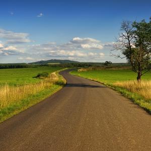 【融資】前面道路が私道の場合は位置指定道路か確認しよう
