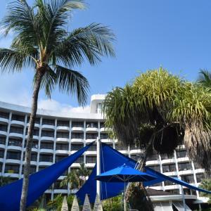 【マレーシア・ペナン旅行】Golden Sands Resort by Shangri-La