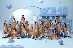 SKE48、発売記念ミニライブイベント開催!センター須田亜香里が嬉しい報告!!
