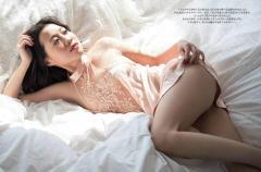 福田明日香が元モー娘初のヘアヌード写真集出版に7年かかった理由 AV出演の可能性は…