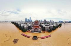 世界最大ダム崩壊危機…!武漢・上海の水没で3億人被災の可能性
