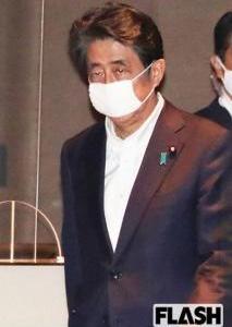 """""""死に体""""安倍内閣を追撃…永田町に広まる「首相吐血」"""