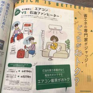 【無印良品】電気ひざ掛けとエアコン暖房の併用で電気代を節約