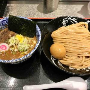"""【セブン】で人気のつけ麺屋""""とみ田""""さんへ"""