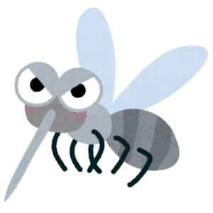 とにかく蚊に刺されやすい。ここだけは刺されたくない体の部位は?