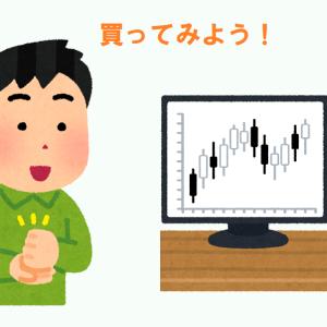 【株投資】アニコムホールディングスを購入。