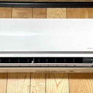 エアコンが壊れ懐が大変…しかしもっと大変なのは電気工事士の業者さん。