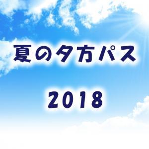 よみうりランドで2019夏休み~秋に使える夕方パスの販売決定!!